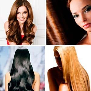 Как отрастить обесцвеченные волосы