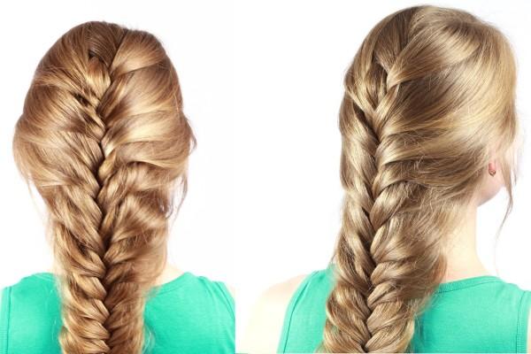 Роскошная коса – гордость и краса