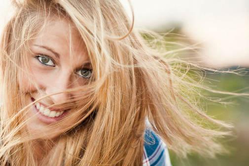 Каре зеленые глаза как выбрать цвет волос