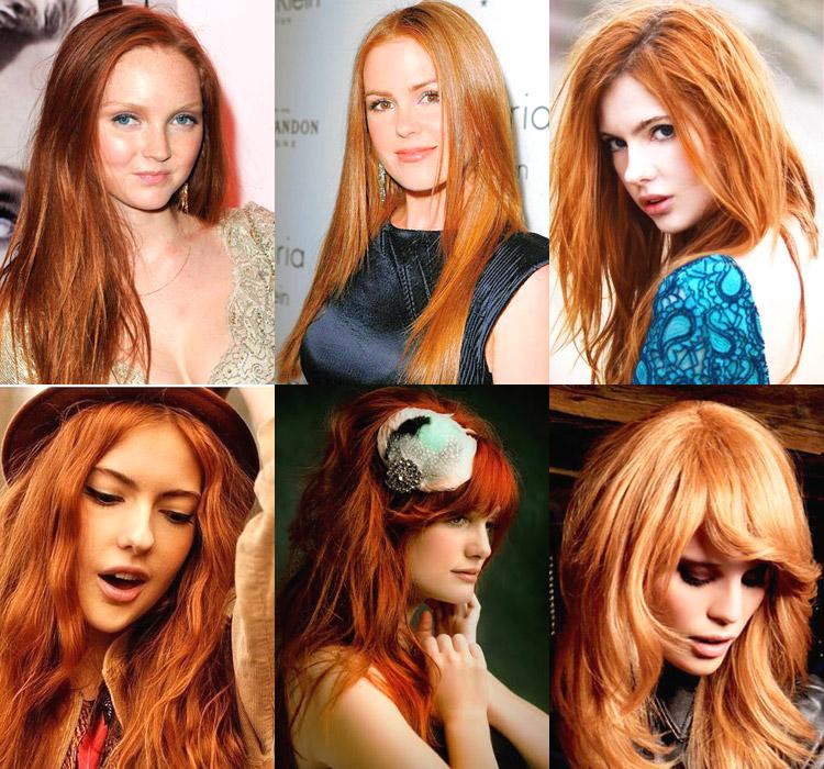 Как вы добиваетесь красивого цвета волос