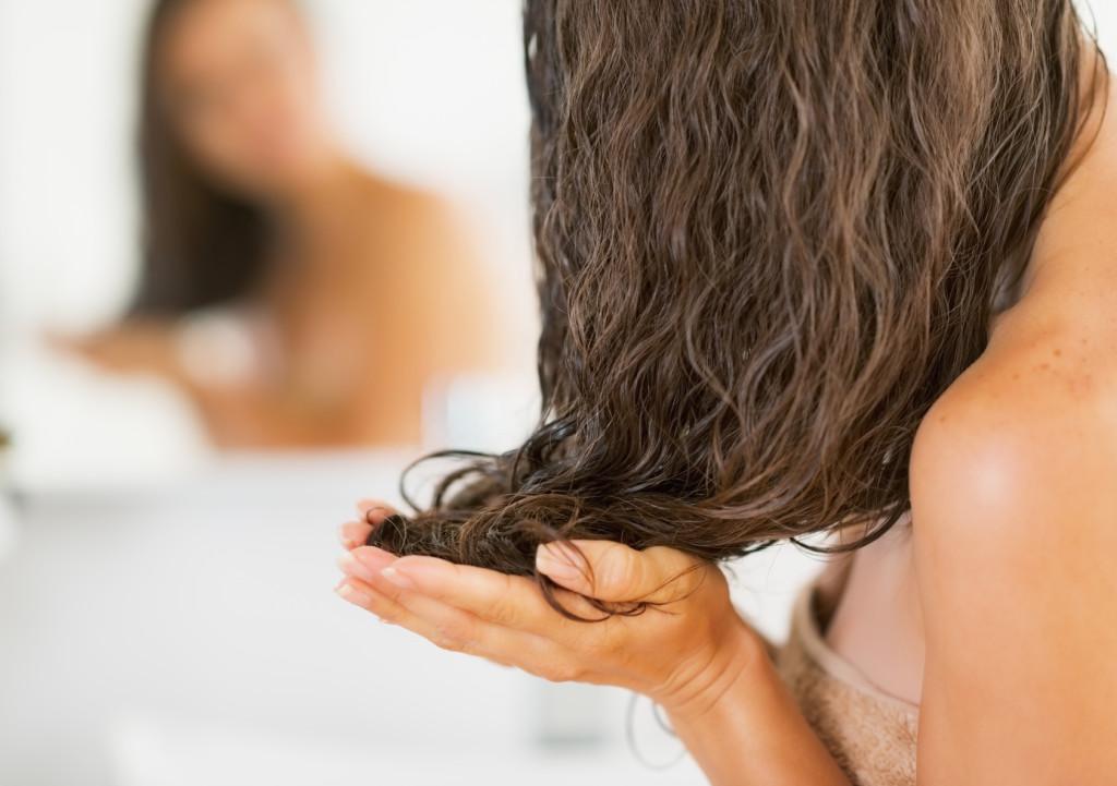Красивые волосы и уход в домашних условиях