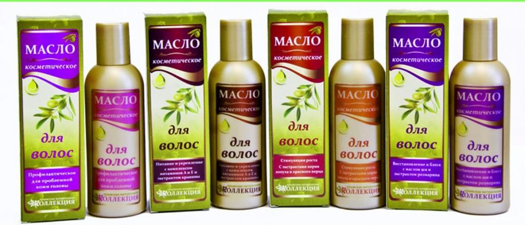 Маски для волос сухих сеченых
