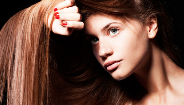 Шелковистые пряди – показатель здоровья и состояния всего женского организма