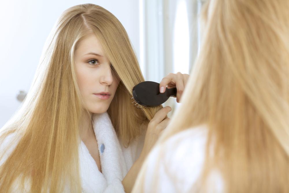 Как укрепить волосы мужчинам от выпадения