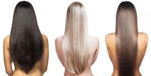 Сколько грамм волос нужно для наращивания такой красоты, определить сможет только мастер.