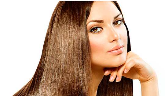 Маска для выпрямления волос cocochoco