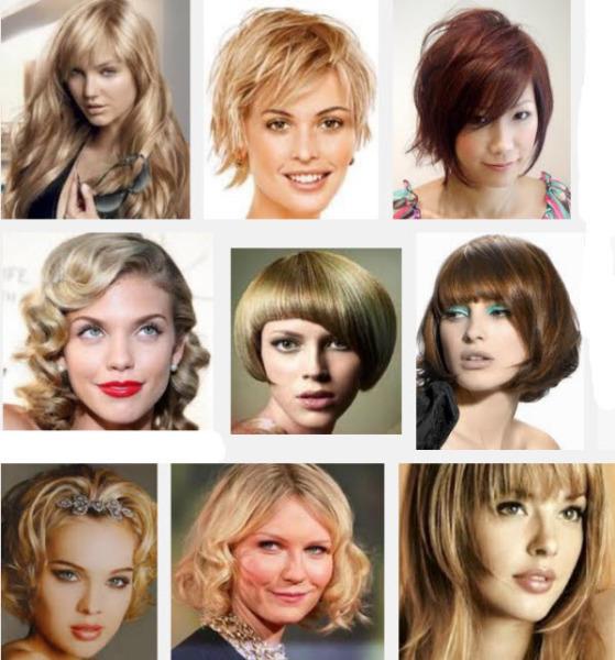 Способов преображения образов много - выбирайте «свой»