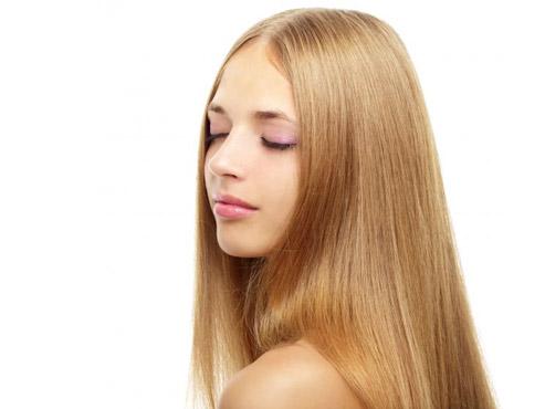 Фото светло медовый цвет волос