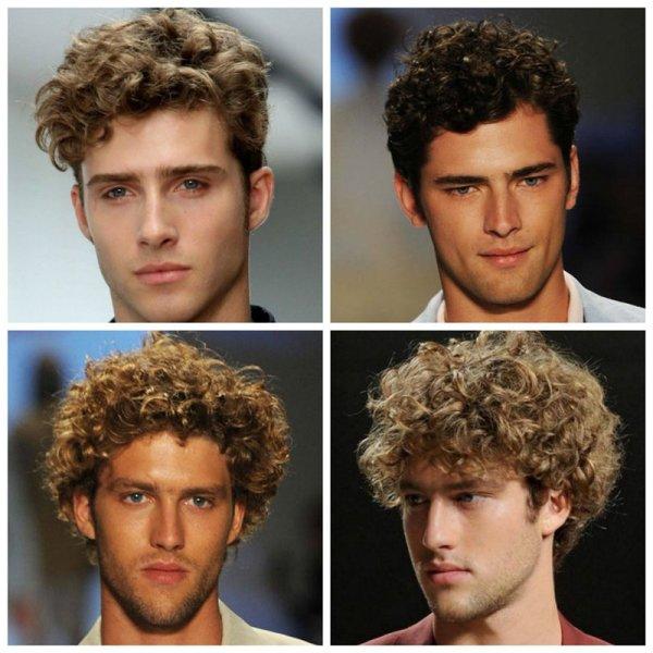 Такими видят мужчин стилисты модных показов