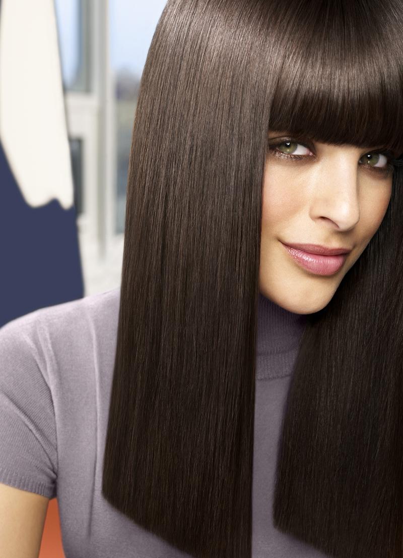 Фото краски для волос цвет шоколад