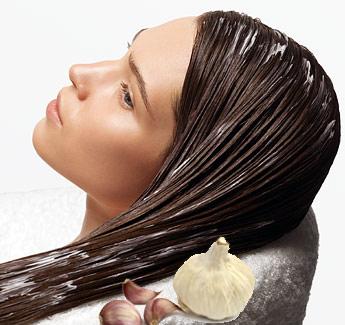 как можно вылечить волосы от выпадения с помощью лука и чеснока