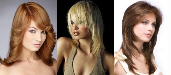 Тонкие волосы выглядят гуще, а жесткие – опрятнее.
