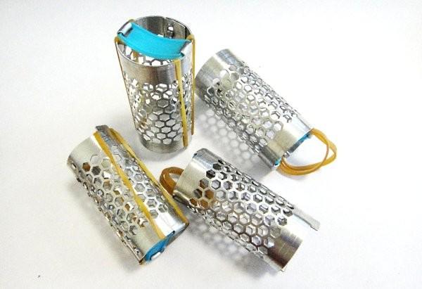 Традиционные металлические изделия