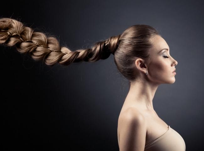 почему нельзя стричь самой себе волосы