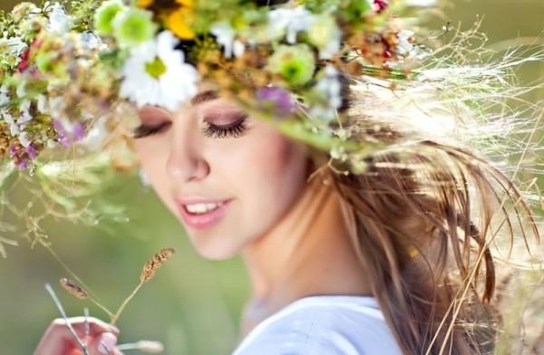 Травы активно использовались в народной косметологии еще несколько столетий назад