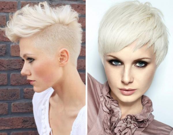 Цвет волос пепельный блондин Schwarzkopf Palette C9