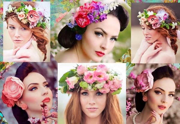 Цветочный бум – будьте в тренде
