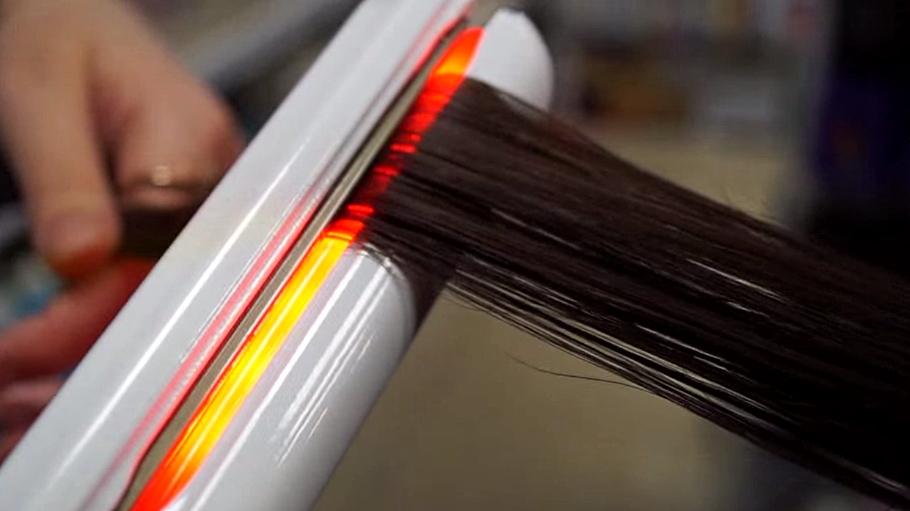 Восстановление волос инфракрасным утюжком отзывы