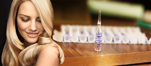 В косметологии применяется однопроцентный раствор никотиновой кислоты