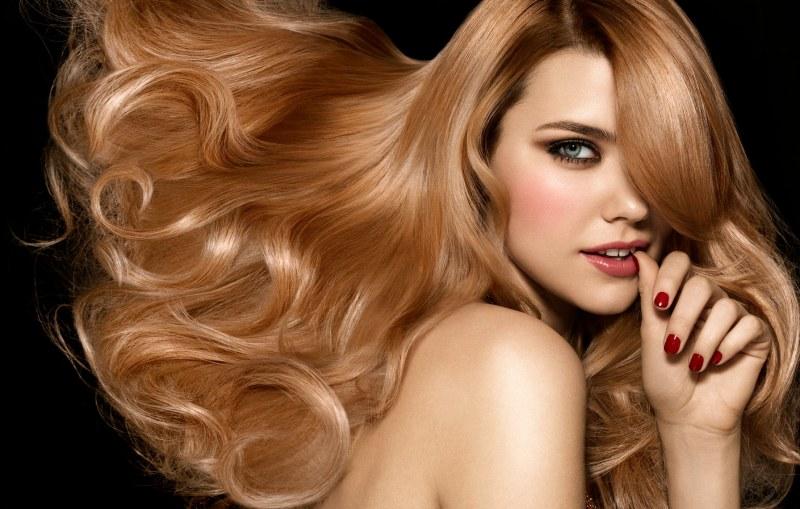 Как сделать волосы живыми и блестящими в домашних