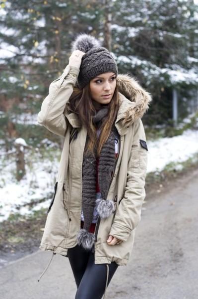 В морозы лучше не ходить без шапки