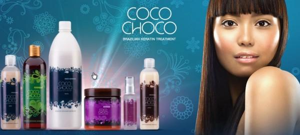 В поисках ответа на вопрос, какое кератиновое выпрямление волос лучше, обратите внимание на легендарную продукцию Coco Choco, которая нашла своих почитателей в самых отдаленных уголках мира