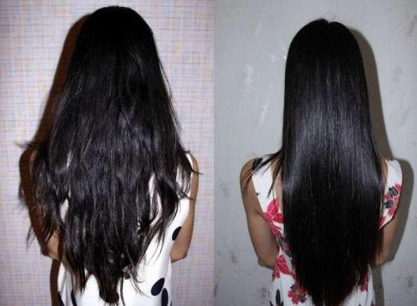 ламинирования волос вред или польза