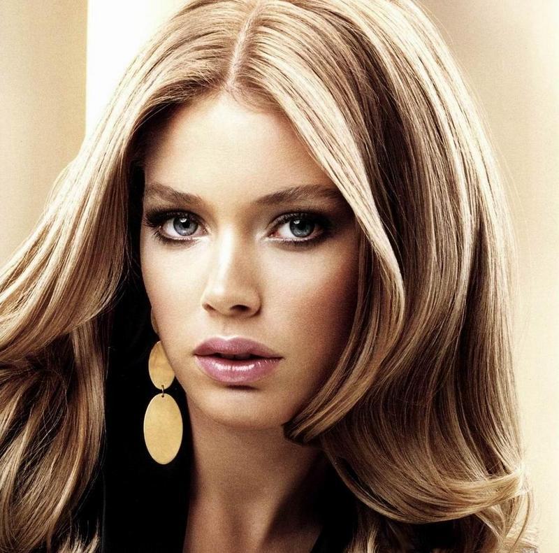 Как лучше осветлить волосы мелирование