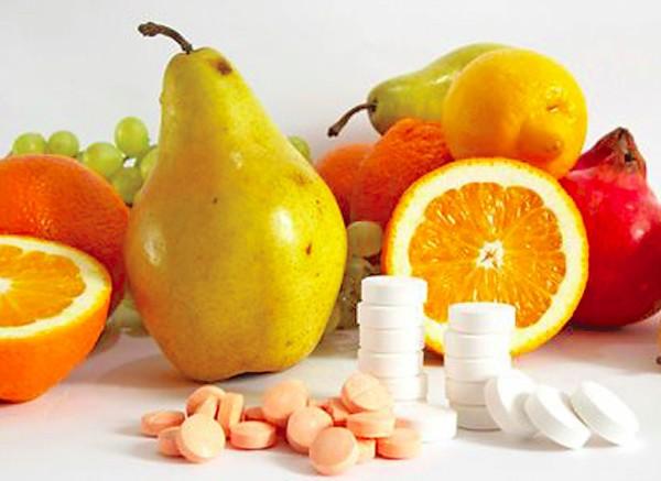 Витамины помогут вернуть вашим бровям идеальный вид