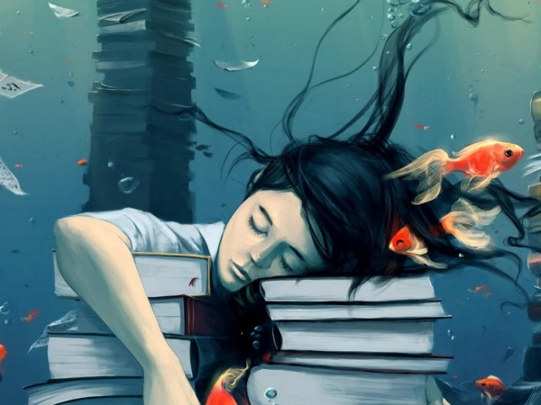 Во многом значение сна определяется мельчайшими подробностями, которые мы, к сожалению, помним крайне редко