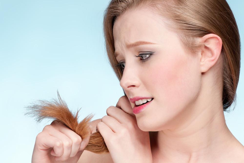 Как правильно делать маску из витамин для волос
