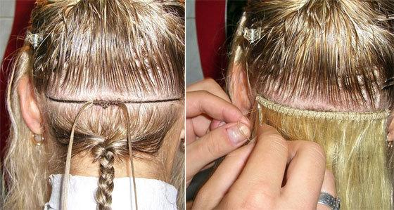 Выбирайте мастера, который знает, как плести трессы из волос и имеет богатое портфолио выполненных работ