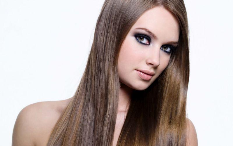 Как подстричь длинные волосы чтобы был объем