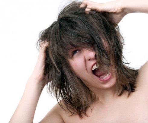 болит кожа головы перед выпадением волос после химиотерапии