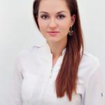 Виктория БОЛЬШОВА