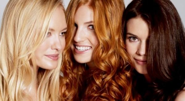 А вы знаете, какой цвет волос самый редкий?