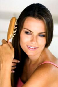 Аромарасчесывание – отличный метод оздоровления волос