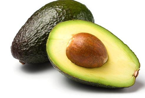 Авокадо невероятно богат полезными и питательными веществами
