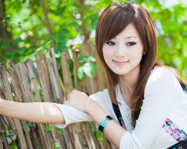 Азиаткам незнакома проблема нежелательных волос