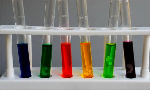 Бензойная кислота – опасный компонент