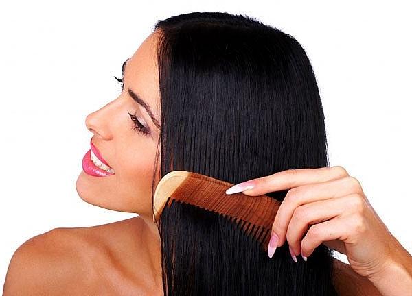 Без должного ухода за волосами проблема не уйдёт