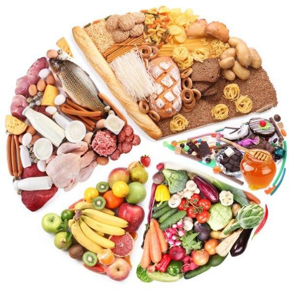 Без полноценного питания невозможна эффективная профилактика