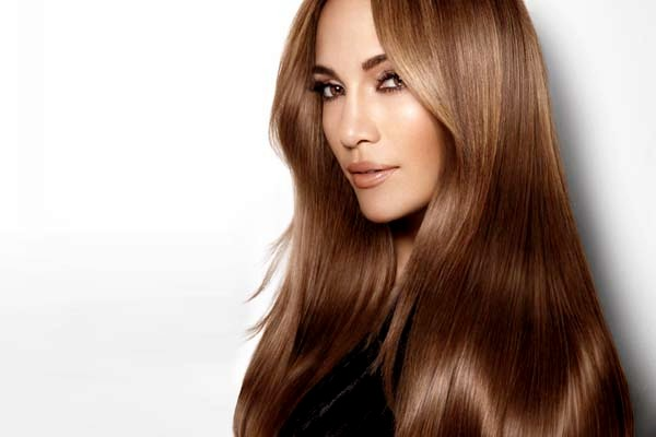 Блестящие волосы, как на фото, невероятно привлекательны!