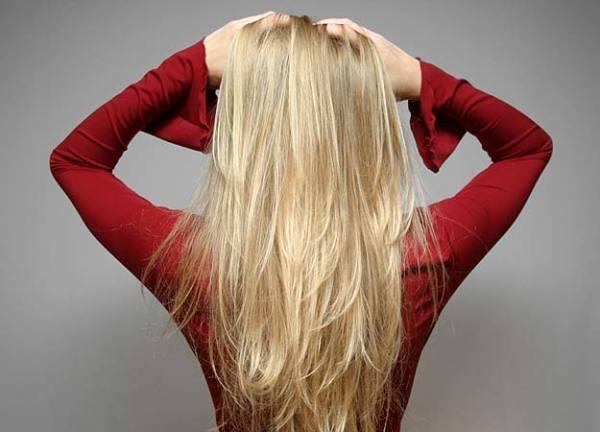 Блондинки имеют свой особый шарм!