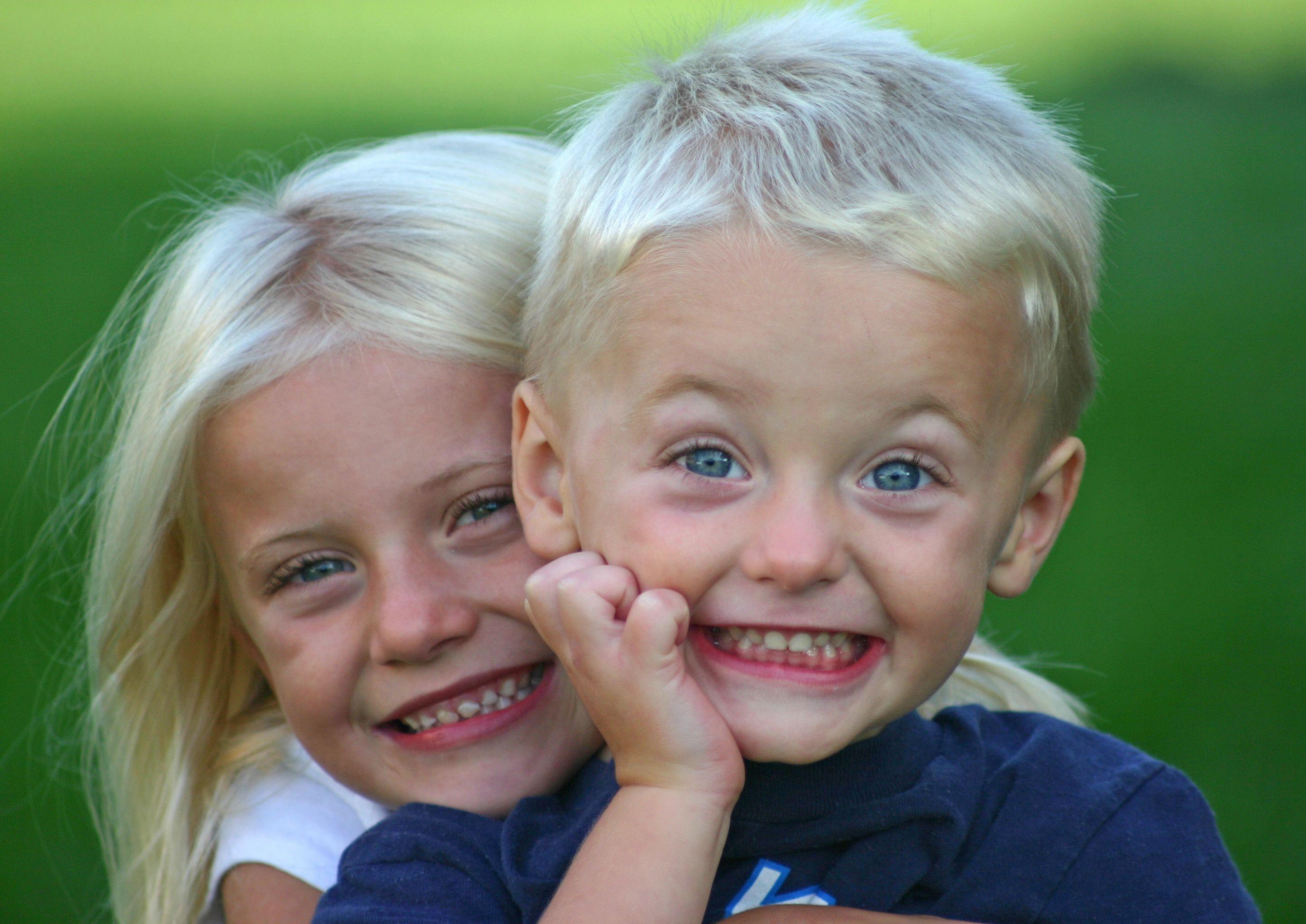 Все фото дети с белыми волосами