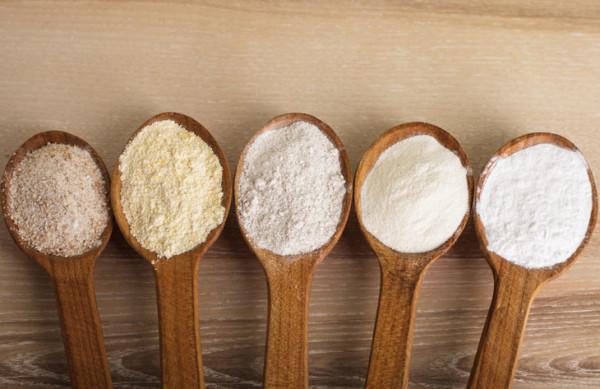 Чаще всего мучнистый продукт применяется в кулинарии и домашнем хозяйстве