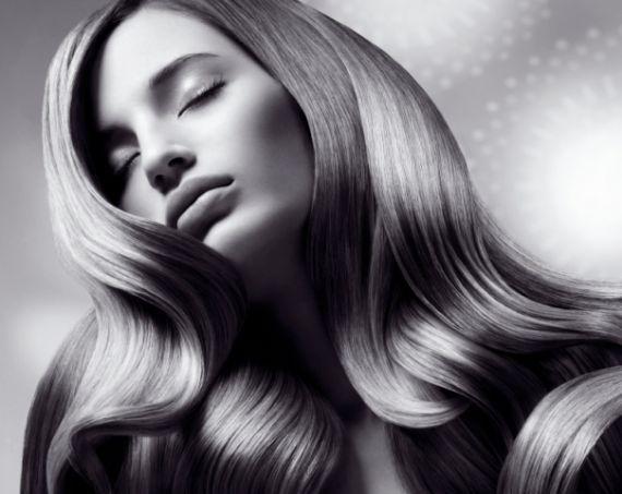 Чтобы иметь здоровые волосы, нужно грамотно за ними ухаживать!