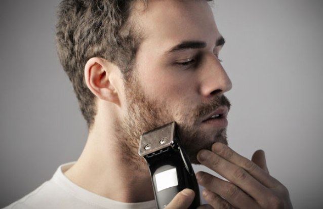 Как сделать рост бороды 433