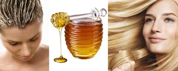 Данное средство подходит и блондинкам и брюнеткам.