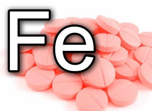 Дефицит железа – причина многих заболеваний